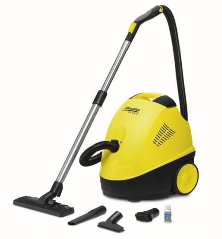 Aspiradora KARCHER DS5500