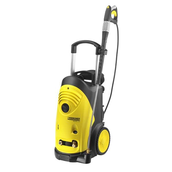 Hidrolavadora KARCHER 6/16 PLUS